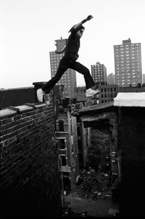 Stephen Shames  Bronx Boys The Bronx, New York, 1977 © Stephen Shames / courtesy Steven Kasher Gallery